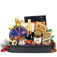 Holiday Classic Gift Hamper