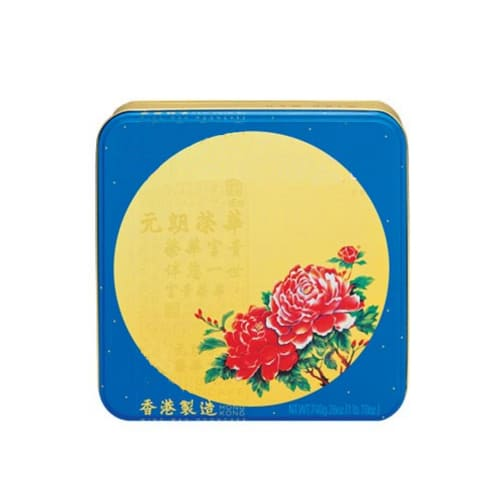 Extraordinary Wing Wah Mooncake on the Eve of Special Occasion