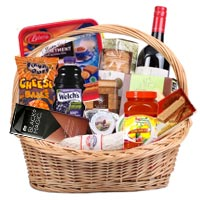 Entertaining Fun Time Gift Hamper