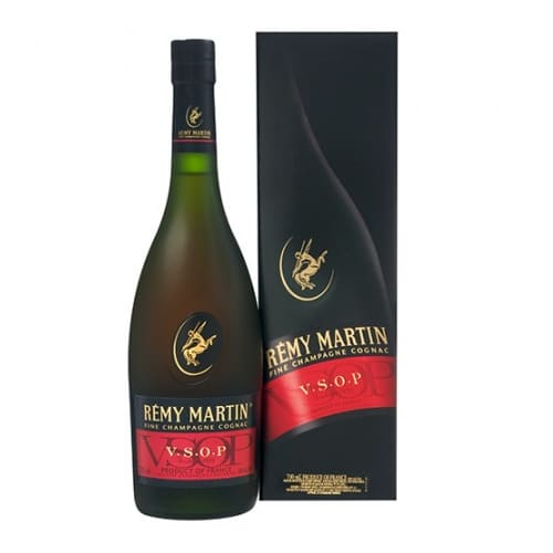 Voluptuous and Rich Remy Martin VSOP 70cl