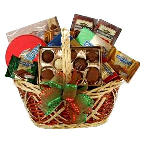Welcoming Ultimate Party Treat Gift Hamper