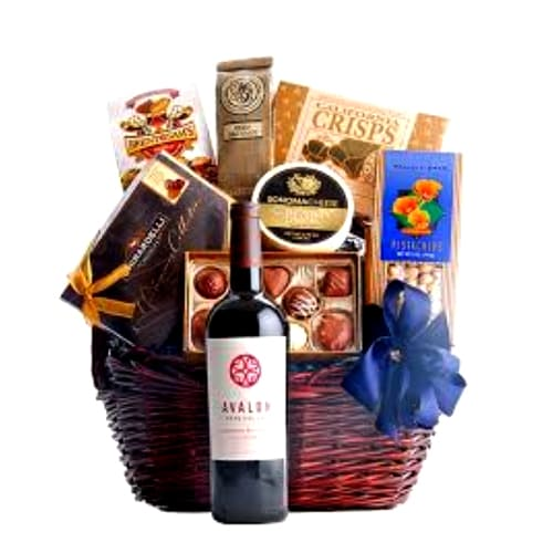 Amazing Fit and Active Gourmet Hamper