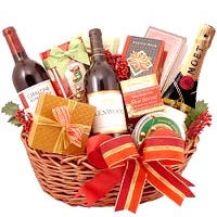 Adorable Any Occasion Gourmet Hamper