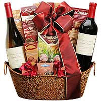 Breathtaking Classic Duo Gift Hamper