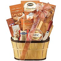 Classy and Outrageous Small Gourmet Gift Hamper