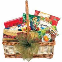 Captivating Non-Alcoholic Gourmet Hamper Small