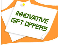 Exclusive Gifts Offers for Sam Pak