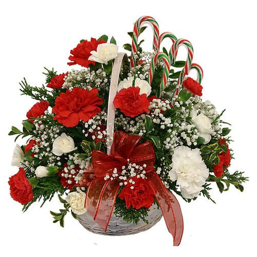 Mesmerizing Seasonal Flowers Bouquet with Enchanted Love