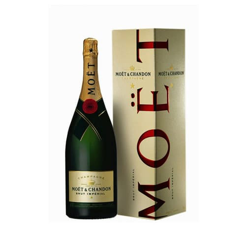 Outstanding Moet Chandon Champagne